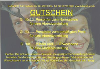 Gutschein-Kopie